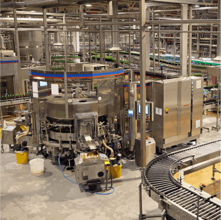 A New Perspective on Manufacturing